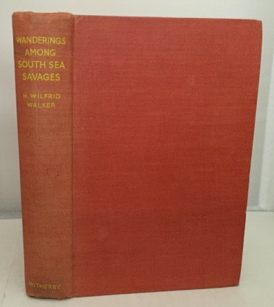 Image for Wanderings Among The South Sea Savages And in Borneo and the Philippines