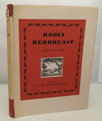 Image for Robin Redbreast