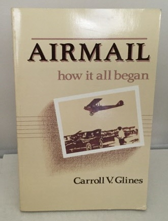 Image for Airmail How It All Began