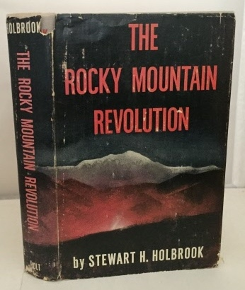 Image for The Rocky Mountain Revolution