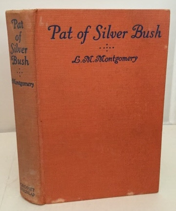 Image for Pat Of Silver Bush