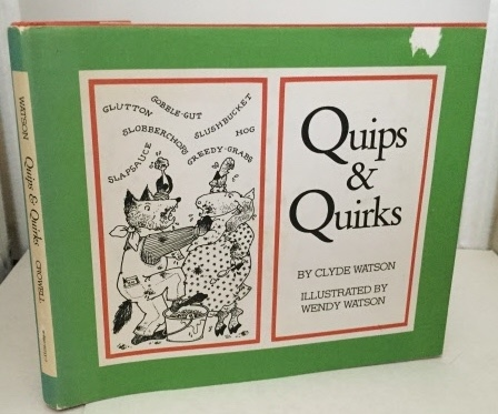 Image for Quips & Quirks