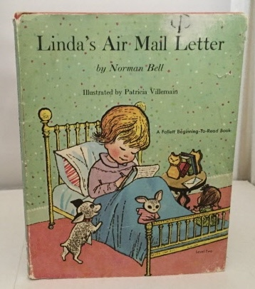 Image for Linda's Air Mail Letter