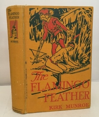 Image for The Flaming Feather