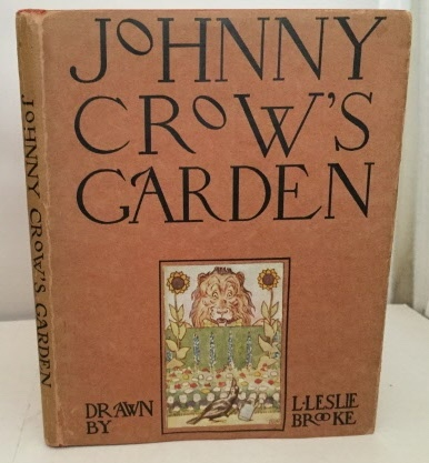 Image for Johnny Crow's Garden A Picture Book