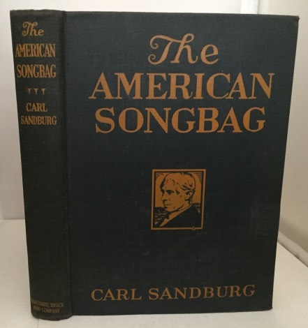 Image for The American Songbag