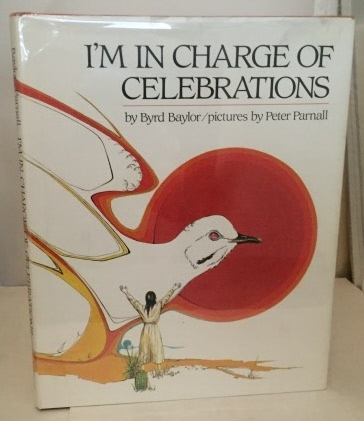 Image for I'm In Charge Of Celebrations