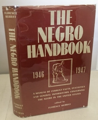 Image for The Negro Year Book 1946-1947