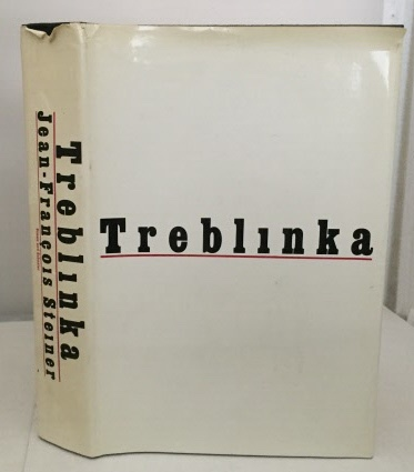 Image for Treblinka