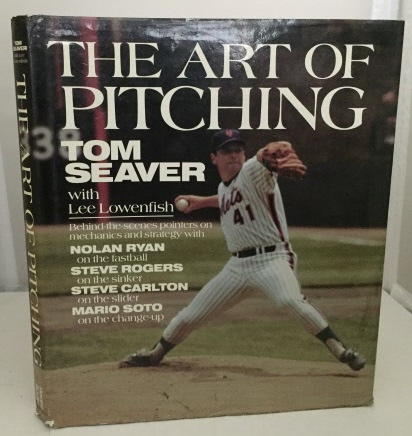 Image for The Art Of Pitching