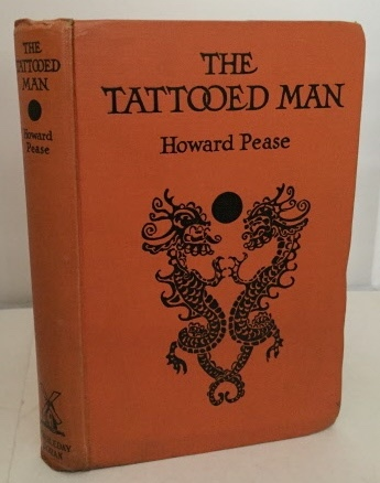 Image for The Tattooed Man