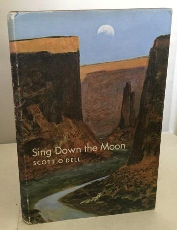 Image for Sing Down The Moon