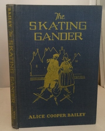 Image for The Skating Gander