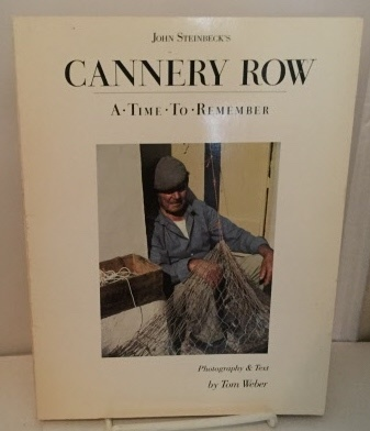 Image for John Steinbeck's Cannery Row A Time to Remember