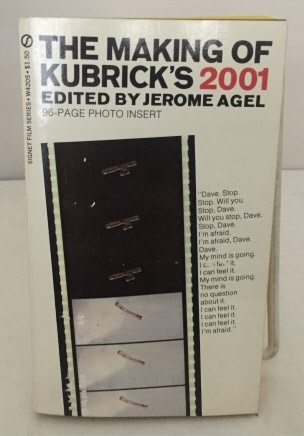 Image for The Making Of Kubrick's 2001