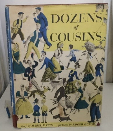 Image for Dozens Of Cousins