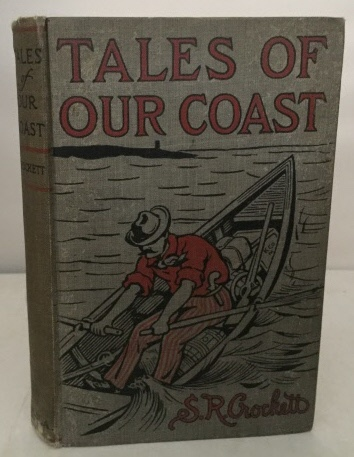 Image for Tales Of Our Coast