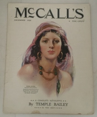 Image for Mccall's Magazine December 1926