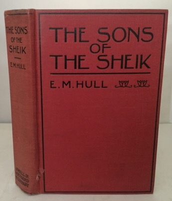 Image for The Sons Of The Sheik