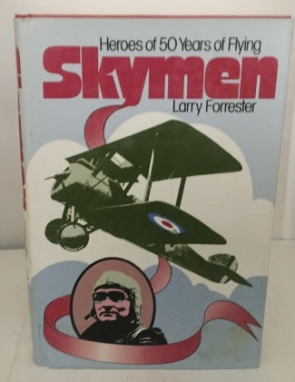 Image for Skymen Heroes of 50 Years of Flying