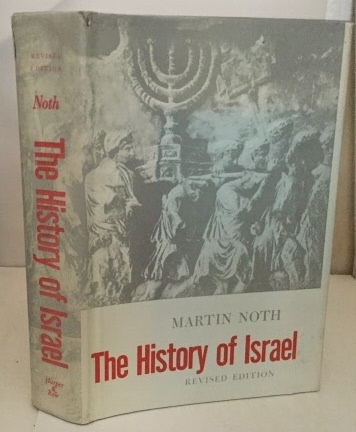 Image for The History Of Israel
