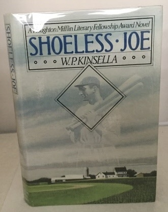 Image for Shoeless Joe
