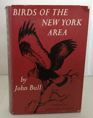 Image for Birds Of The New York Area