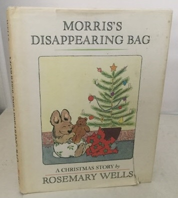 Image for Morris's Disappearing Bag A Christmas Story