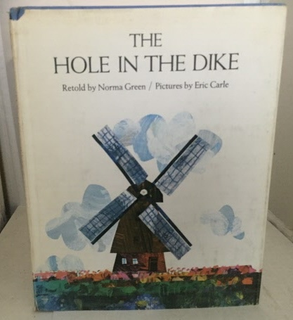 Image for The Hole In The Dike