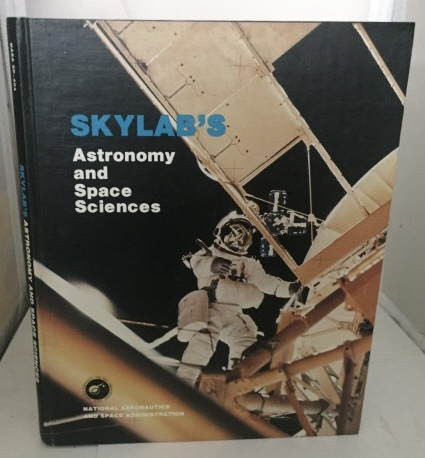 Image for Skylab's Astronomy And Space Sciences
