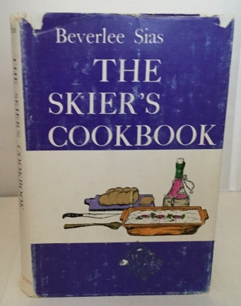 Image for The Skier's Cookbook