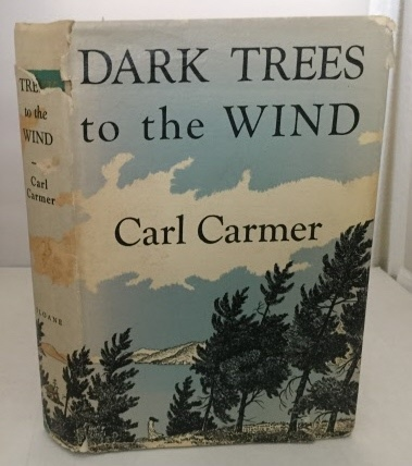 Image for Dark Trees To The Wind A Cycle of York State Years