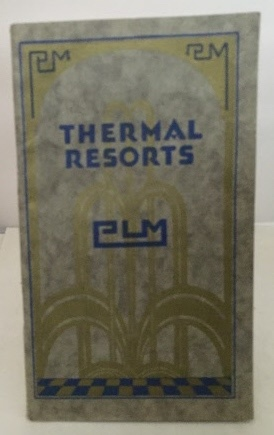Image for Thermal Resorts